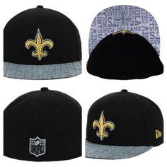 c705cad9c28 The New Orleans Saints NFL Draft hat is now available!  Saints  NOLA