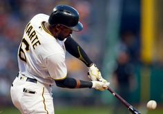 The Week That Was: Fantasy Baseball Week 16 - Glenn Colton