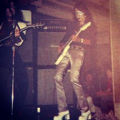 The day Bill Aucoin first saw #KISS - Hotel Diplomat. 108 West 43rd Street. New York City. 10 August #1973 /source credit: Three Sides of the Coin #KISSarmy #KISSband #KISSrock #KISStory #KISSonline #KISSnation #KISSworld #AceFrehley #PaulStanley