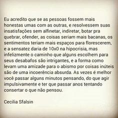 Cecilia Sfalsin