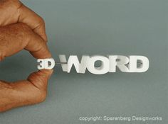3d WordFlip animated gif