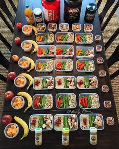 Meal prep week 140  ❗️YES..140 weeks of consecutive Meal Preps❗️Consistency is the main ingredient to success!  ✔️Breakfast  ❄️Low carb breakfast options  Protein shakes  Cage free liquid egg whites  ✔️ Meal combos  I prep for my wife and myself and this is... - #mealprepfortheweek - Meal prep week 140  ❗️YES..140 weeks of consecutive Meal Preps❗️Consistency is the main ingredient to success!  ✔️Breakfast  ❄️Low carb breakfast options  Protein shakes  Cage free liquid egg whites  ✔️ Meal…