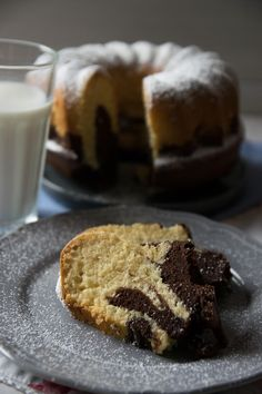 Bread And Pastries, Dessert Recipes, Desserts, Yummy Cakes, Food And Drink, Cooking Recipes, Sweets, Cookies, Breakfast