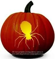 Image result for ghost pumpkin carving ideas