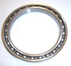 S61902 Ceramic Bearing 15x28x7 ZrO2 Stainless Steel SEALED ABEC 5 Ball Bearings