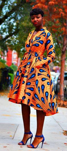 Green Dashiki Jacket/Dress - New!  Ankara   Dutch wax   Kente   Kitenge   Dashiki   African print bomber jacket   African fashion   Ankara bomber jacket   African prints   Nigerian style   Ghanaian fashion   Senegal fashion   Kenya fashion   Nigerian fashion   Ankara crop top (affiliate)