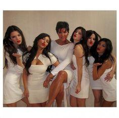 Ce que pense Kim Kardashian de la nouvelle bouche de Kylie Jenner