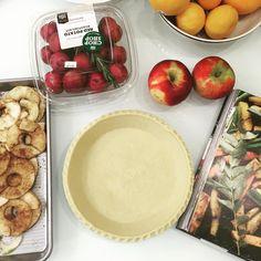 Time for a little Thanksgiving prep gobble pie thanksgiving applehellip