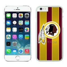 http://www.xjersey.com/washington-redskins-iphone-6-plus-cases-white5.html WASHINGTON REDSKINS IPHONE 6 PLUS CASES WHITE5 Only 19.87€ , Free Shipping!