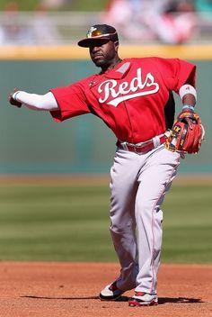 Cincinnati Reds Team Photos - ESPN