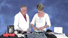 Swarovski's Professor of Crystal Demonstrates the BeJeweler Pro Hot Fix ...