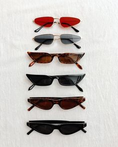 Narrow sunnies