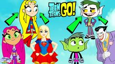 0ed6f4723 Teen Titans Go! Transforms Raven Starfire Superman Batman Surprise Egg and  Toy Collector SETC