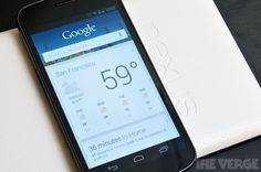 Is the Galaxy Nexus still the best Android phone?