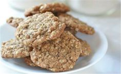 Spice Oatmeal Cookies In a Jar! Building Buttercream, cookies, Cookies {Soft and Chewy} Cooking Classy. Read More . Oatmeal Cookie Recipes, Oatmeal Raisin Cookies, Healthy Sweets, Healthy Breakfasts, Recipe Of The Day, Food Pictures, Snack Recipes, Food And Drink, Favorite Recipes