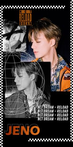 Wallpapers Kpop, Kpop Backgrounds, Pretty Wallpapers, Kpop Posters, Movie Posters, Girly Phone Cases, Nct Dream, Jeno Nct, Dark Wallpaper