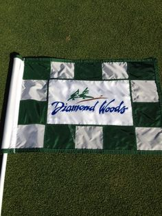 Diamond Woods Golf Course in Monroe, OR