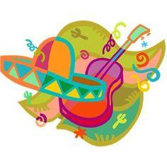 Cinco de Mayo Songs for Preschoolers
