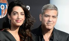 George Clooney Plans to Move Amal and Twins Back to LA for Security Reasons (EXCLUSIVE)