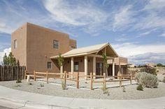 Las Palomas - Santa Fe New Mexico - Homewise Homes | Homewise Santa Fe