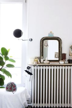 radiators with charm, sfgirlbybay...