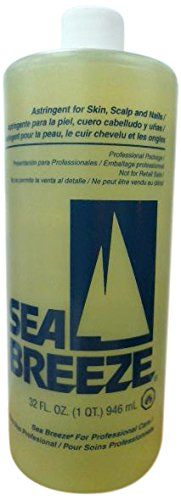 SEA BREEZE Astringent For Skin, Scalp & Nails multi-purpose astringent is the essential for a variety of professional beauty treatments.FEATURES:Astringent For Skin, Scalp & NailsUsed As A Cleanser For Sea Breeze Astringent, Grow Thicker Hair, Hair Loss Shampoo, Dry Scalp, Hair Regrowth, How To Remove, Scalp Treatments, Cleansers, Beauty Products
