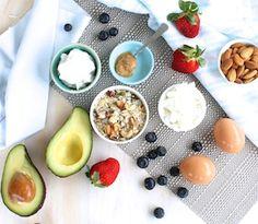 Gluten free, dairy free, sugar free recipes