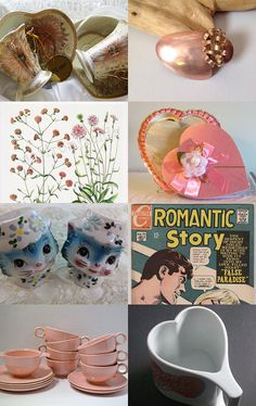 Love is in the Air by Laura Jean on Etsy--Pinned with TreasuryPin.com