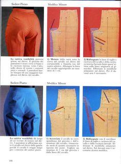 correzioni difetti pantaloni..una specie di riepilogo - Pagina 2