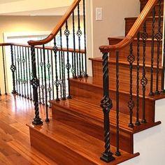 Best 56 Mejores Imágenes De Barandales De Escaleras Stair 640 x 480