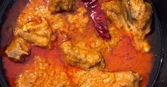 I got this fabulous recipe fromFarrukh Shadab's blog - what an amazing recipe it is ! I changed very little , and allowed the korma t... Mutton Curry Recipe, Pakistani Dishes, Indian Food Recipes, Ethnic Recipes, Husband Quotes, Curries, Desi, Floors, Kitchens