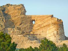 Crazy Horse Memorial - Rapid City, SD