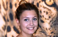 Jenny Brunner, Afrika Expertin