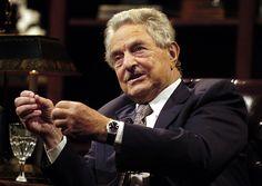 2016 GEORGE SOROS: Soros Demands Europe Accept a Million Muslims Annually