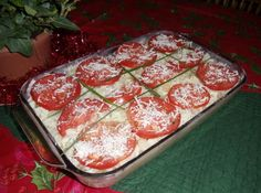 Christmas Brunch #justapinchrecipes
