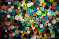 Bubble Backgrounds Royalty Free Stock Photo