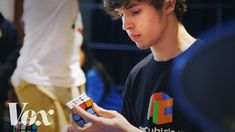 How a 15-year-old solved a Rubik's Cube in 5.25 seconds | Observatory #12
