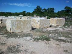 Coral Stone Blocks
