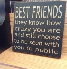 Best friends quote