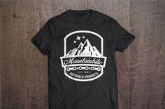 Mountain Bike Retro Badges - Logos - 5