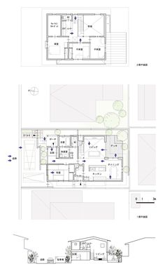House Plans, Floor Plans, How To Plan, Architecture, Home, Arquitetura, Ad Home, Homes, House Floor Plans