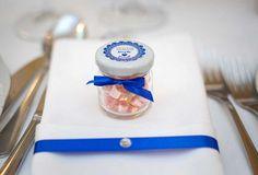 Pomysły na prezent dla gości weselnych - partymika Wedding Inspiration