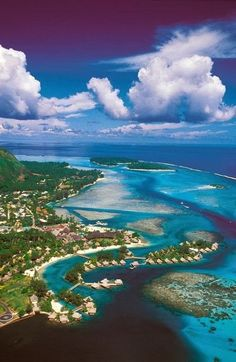 Tahiti, French Polynesia,