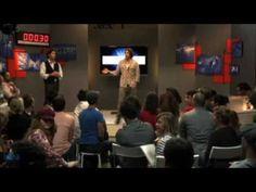 IdeaJam: Dream Bigger - Pitching Content Ideas (Video 4 of 8)