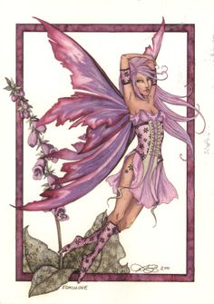 Fairy - Enchanted