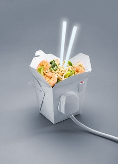 Fuel Your Growth in Takeaway Time Electrified prawn 'stir fry' with heaps of protein. Photography Pics, Conceptual Photography, Prawn Stir Fry, Still Life Art, Color Of Life, Lamp Light, Food Art, Cool Stuff, Image
