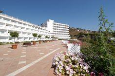 Instalaciones Best Western Hotel Salobreña