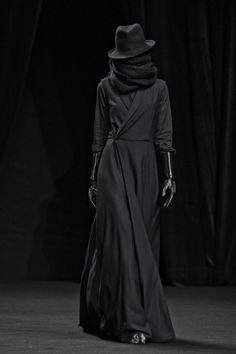 theleoisallinthemind:    A.F. Vandevorst Fall 2012<<< Lascarian costume inspirations