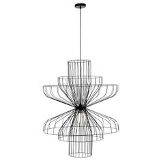 Lighting on pinterest lighting parachutes and alain ducasse for Mobilier contemporain