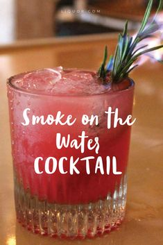 You'll love this #cocktail we sure do.